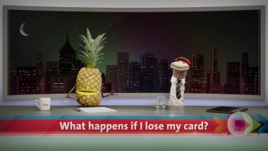 Plenti: Educational Video – Lose My Card
