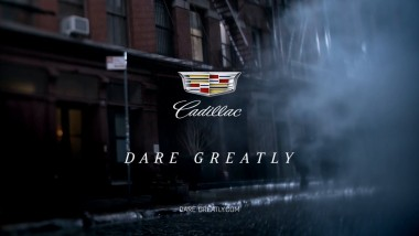 Cadillac – The Daring – No Regrets