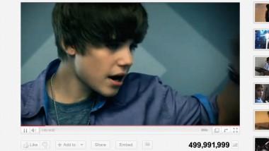 Google – Bieber