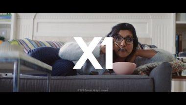 Xfinity – Sick Day