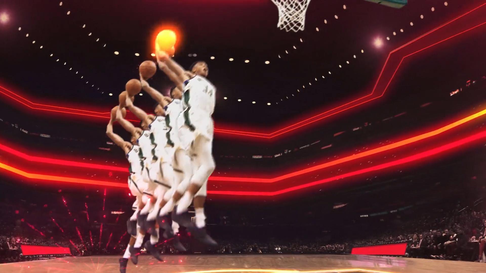 NBA CNY