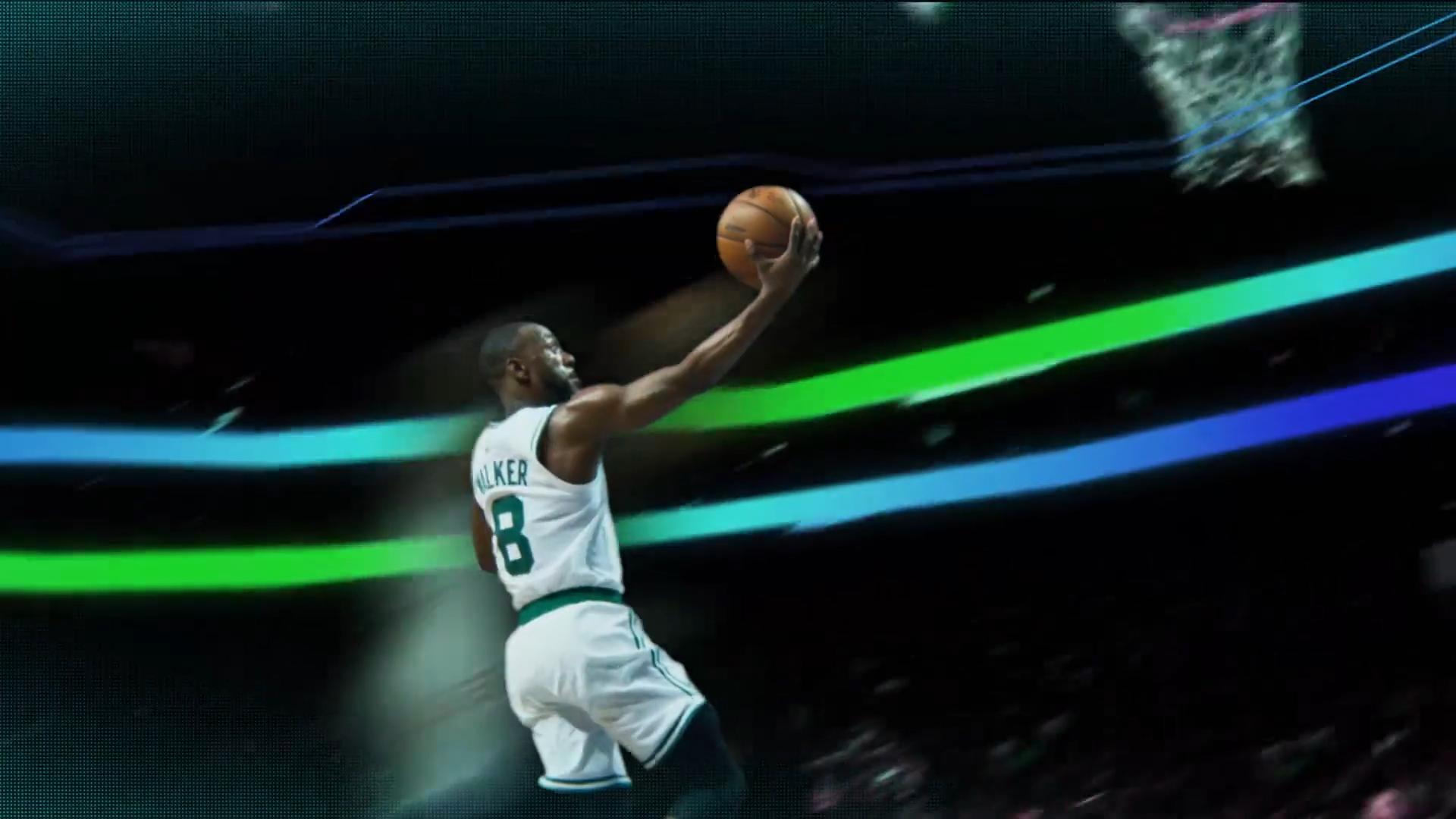 NBA DIMENSIONS COMPETITIVE EDGE